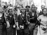 "Ruta histórica Guerra civil y revolución. Fecha ""a lacarta"""