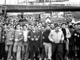 Ruta histórica BarcelonaAntifranquista